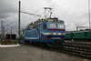 VL40 1139 at Zhmerinka Depot on 8th May 2008