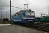 VL40 1139 at Zhmerinka Depot on 8th May 2008