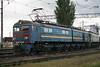 VL8 1146 at Dzhankoy Depot on 10th May 2008 (2)