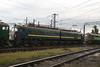 VL8 1146 at Dzhankoy Depot on 10th May 2008