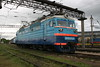VL60 1524 at Zhmerinka Depot on 8th May 2008