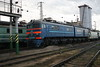 VL8 295 at Dzhankoy Depot on 10th May 2008 (2)