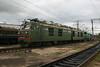 VL80 390 at Zhmerinka Depot on 8th May 2008 (2)