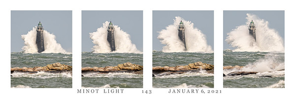 minot light 4 picture sequence