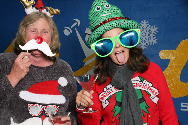 Mint Condiiton Fitness 2018 Holiday Party