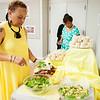 Bre'Anna Washington's Gradution Surprise Celebration @ Mint Museum Randolph 5-19-18 by Jon Strayhorn