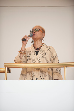 REQUIEM FOR MOTHER EMANUEL—MOVING FROM TRAGEDY TO REDEMPTION—CHURCH DAY TWO 2-19-17 by Jon Strayhorn