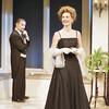 John Plumpis and Rachel Sledd in DIANA OF DOBSON'S by Cecily Hamilton <br /> Photo: Richard Termine
