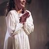 Rachel Sledd in DIANA OF DOBSON'S by Cecily Hamilton <br /> Photo: Richard Termine