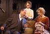 Jack Davidson, Victoria Mack and Lisa Bostnar in MR. PIM PASSES BY by A.A. Milne <br /> Photo: Richard Termine