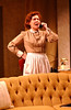 Diane Ciesla in NO TIME FOR COMEDY by S.N. Behrman <br /> Photo: Richard Termine