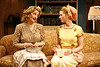 Judith Hawking and Angela Pierce in SOLDIER'S WIFE by Rose Franken <br /> Photo: Richard Termine