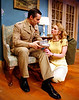 Michael Polak and Angela Pierce in SOLDIER'S WIFE by Rose Franken <br /> Photo: Richard Termine