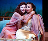Leslie Hendrix and Opal Alladin in SUSAN AND GOD by Rachel Crothers <br /> Photo: Richard Termine