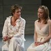 Kate Levy and Margot White in THE RETURN OF THE PRODIGAL by St. John Hankin <br /> Photo: Richard Termine