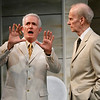 Richard Kline and Lee Moore in THE RETURN OF THE PRODIGAL by St. John Hankin <br /> Photo: Richard Termine