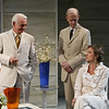 Richard Kline, Lee Moore and Kate Levy in THE RETURN OF THE PRODIGAL by St. John Hankin <br /> Photo: Richard Termine