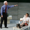Richard Kline and Roderick Hill in THE RETURN OF THE PRODIGAL by St. John Hankin <br /> Photo: Richard Termine