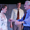 Leah Curney, Bradford Cover and Richard Kline in THE RETURN OF THE PRODIGAL by St. John Hankin <br /> Photo: Richard Termine
