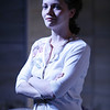 Leah Curney in THE RETURN OF THE PRODIGAL by St. John Hankin <br /> Photo: Richard Termine