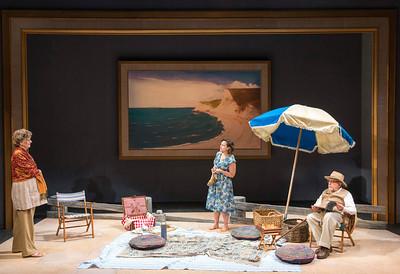 Directing Austin Pendleton Sets Charles Morgan Costumes Martha Hally Lights Xavier Pierce Original Music & Sound Jane Shaw Props Joshua Yocom