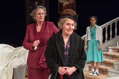 Creatives      Set Design Charles Morgan     Costumes Sam Fleming     Lights William Armstrong     Sound Jane Shaw     Props Joshua Yocum     Dialects & Dramaturgy Amy Stoller     Casting Judy Bowman     Production Manager Sherri Kotimsky     Production Stage Manager Kathy Snyder     Assistant Stage Manager Lauren McArthur     Illustration Stefano Imbert     Graphics Hey Jude Design, Inc.     Advertising The Pekoe Group     Press David Gersten & Associates