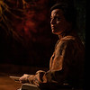 CHEKHOV/TOLSTOY: LOVE STORIES Adapted for the stage by Miles Malleson<br /> MICHAEL Directed by Jane Shaw<br /> Katie Firth<br /> Photo by Maria Baranova