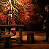 CHEKHOV/TOLSTOY: LOVE STORIES Adapted for the stage by Miles Malleson<br /> MICHAEL Directed by Jane Shaw<br /> J. Paul Nicholas and Malik Reed<br /> Photo by Maria Baranova