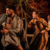 CHEKHOV/TOLSTOY: LOVE STORIES Adapted for the stage by Miles Malleson<br /> MICHAEL Directed by Jane Shaw<br /> Katie Firth, J. Paul Nicholas, and Malik Reed<br /> Photo by Maria Baranova