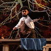 CHEKHOV/TOLSTOY: LOVE STORIES Adapted for the stage by Miles Malleson<br /> MICHAEL Directed by Jane Shaw<br /> Malik Reed<br /> Photo by Maria Baranova
