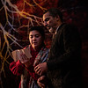 CHEKHOV/TOLSTOY: LOVE STORIES Adapted for the stage by Miles Malleson<br /> MICHAEL Directed by Jane Shaw<br /> Brittany Anikka Liu and J. Paul Nicholas<br /> Photo by Maria Baranova