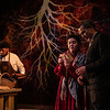 CHEKHOV/TOLSTOY: LOVE STORIES Adapted for the stage by Miles Malleson<br /> MICHAEL Directed by Jane Shaw<br /> Brittany Anikka Liu, J. Paul Nicholas and Malik Reed<br /> Photo by Maria Baranova