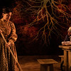 CHEKHOV/TOLSTOY: LOVE STORIES Adapted for the stage by Miles Malleson<br /> MICHAEL Directed by Jane Shaw<br /> Vinie Burrows and Katie Firth<br /> Photo by Maria Baranova