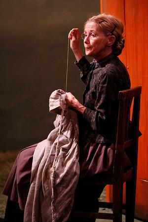 Joyce Cohen in JOHN FERGUSON by St. John Ervine  Photo: Richard Termine