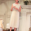 Natalie Kuhn in PHILIP GOES FORTH by George Kelly. <br /> Photo: Rahav Segev/Photopass.com