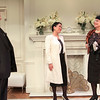 Cliff Bemis, Christine Toy Johnson, and Carole Healey in PHILIP GOES FORTH by George Kelly. <br /> Photo: Rahav Segev/Photopass.com