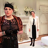 Carole Healey and Christine Toy Johnson in PHILIP GOES FORTH by George Kelly. <br /> Photo: Rahav Segev/Photopass.com