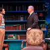 Bernardo Cubría and Cliff Bemis in PHILIP GOES FORTH by George Kelly. <br /> Photo: Rahav Segev/Photopass.com