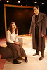 Constance Tarbox and Eric Alperin in THE LONELY WAY by Arthur Schnitzler <br /> Photo: Rahav Segev/Photopass.com