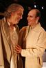 Ronald Guttman and Jordan Lage in THE LONELY WAY by Arthur Schnitzler <br /> Photo: Rahav Segev/Photopass.com