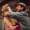 THE MOUNTAINS LOOK DIFFERENT By Micheál mac Liammóir <br /> Brenda Meaney and Con Horgan <br /> Photo by Todd Cerveris
