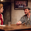 THE MOUNTAINS LOOK DIFFERENT By Micheál mac Liammóir <br /> Brenda Meaney and Con Horgan<br /> Photo by Todd Cerveris