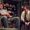 THE MOUNTAINS LOOK DIFFERENT By Micheál mac Liammóir <br /> Jesse Pennington and Con Horgan<br /> Photo by Todd Cerveris