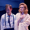 THE MOUNTAINS LOOK DIFFERENT By Micheál mac Liammóir <br /> Jesse Pennington and Brenda Meaney<br /> Photo by Todd Cerveris
