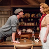 THE MOUNTAINS LOOK DIFFERENT By Micheál mac Liammóir <br /> Con Horgan and Brenda Meaney<br /> Photo by Todd Cerveris