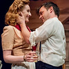 THE MOUNTAINS LOOK DIFFERENT By Micheál mac Liammóir <br /> Brenda Meaney and Jesse Pennington<br /> Photo by Todd Cerveris