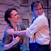 THE MOUNTAINS LOOK DIFFERENT By Micheál mac Liammóir <br /> Daniel Marconi and Jesse Pennington<br /> Photo by Todd Cerveris