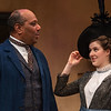 THE PRICE OF THOMAS SCOTT BY ELIZABETH BAKER<br /> Mark Kenneth Smaltz and Emma Geer<br /> Photo by Todd Cerveris