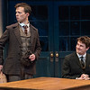 THE PRICE OF THOMAS SCOTT BY ELIZABETH BAKER<br /> Andrew Fallaize and Josh Goulding<br /> Photo by Todd Cerveris