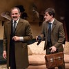 THE PRICE OF THOMAS SCOTT BY ELIZABETH BAKER<br /> Donald Corren and Nick LaMedica<br /> Photo by Todd Cerveris